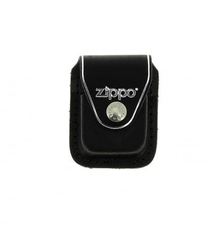 Boite cadeau Zippo avec �tui noir � clip
