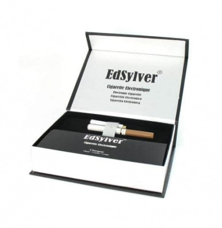 Cigarette électronique Edsylver Le Kit