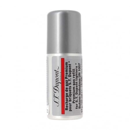 Recharge gaz rouge premium S.T. Dupont 435