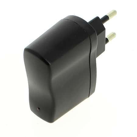 Chargeur secteur pour cigarette electronique EGO-T