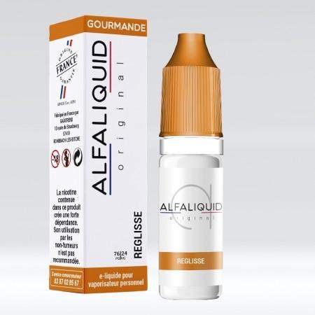Eliquide Alfaliquid R�glisse