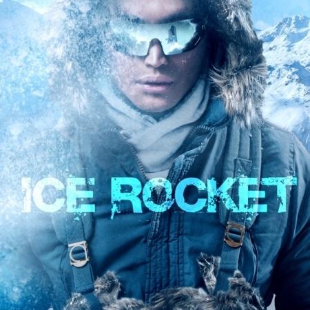 Eliquide Alfaliquid Ice Rocket