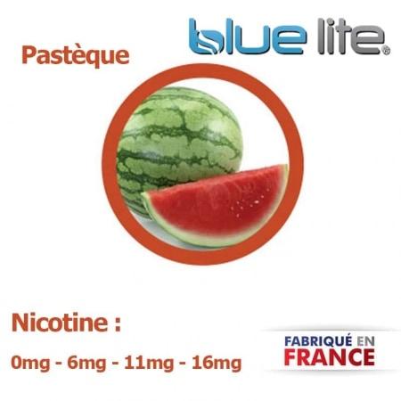 E liquide français Pastèque bluelite