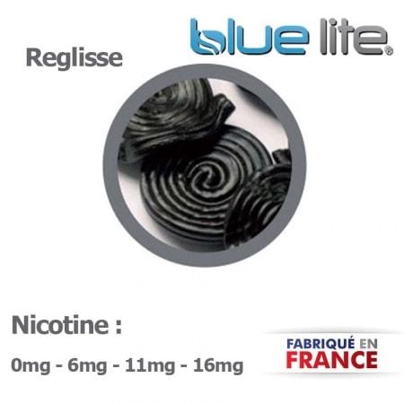 E liquide français Reglisse bluelite