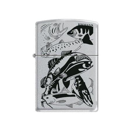 Zippo Fish 88z752