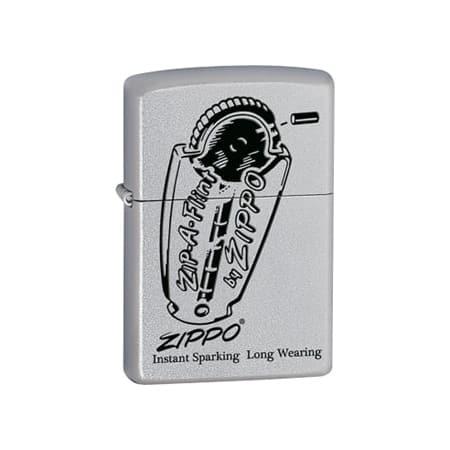 Zippo Zip a flint 810105