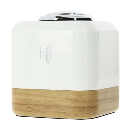 Briquet de table Humidif torche blanc