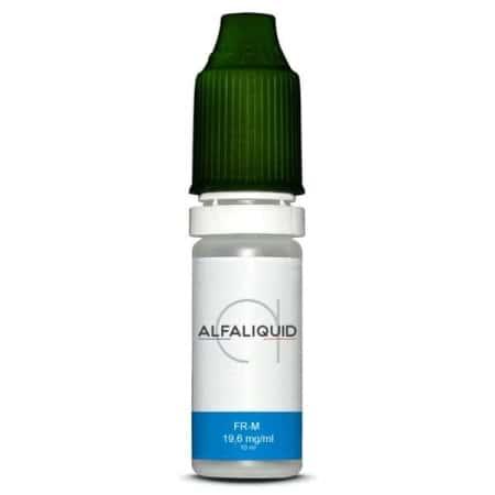 Eliquide Alfaliquid FRM