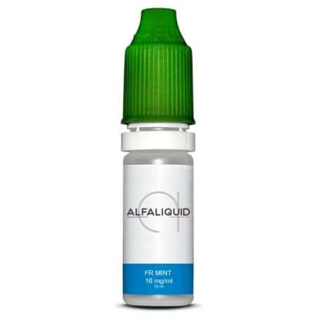 Eliquide Alfaliquid FR MINT