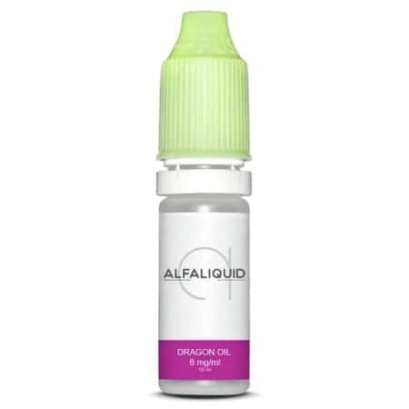 Eliquide Alfaliquid Dragon Oil