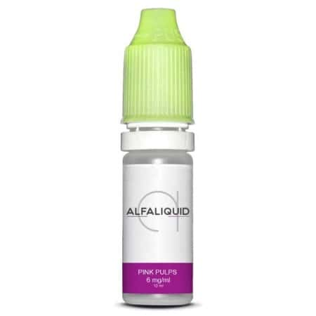 Eliquide Alfaliquid Pink Pulps