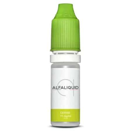 Eliquide Alfaliquid Cerise