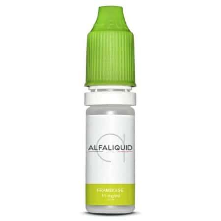 Eliquide Alfaliquid Framboise