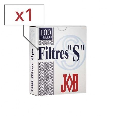 Filtres Job S R�gular papier x 1