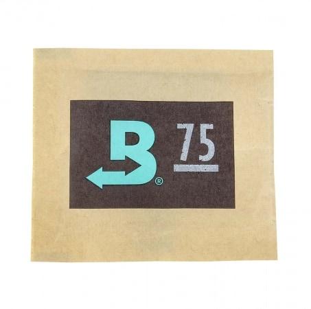 Kit Calibration pour Hygromètre 75 % Boveda