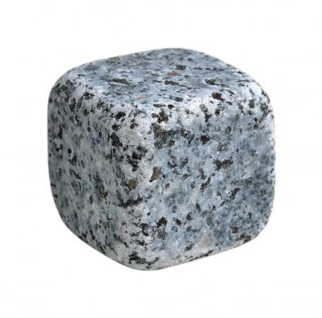 Glaçons Granit Bleus de Bretagne On The Rocks x10