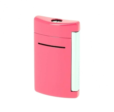 Briquet S.T. Dupont Mini Jet Rose