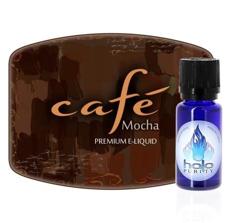 E liquide Caf� Mocha 15ml