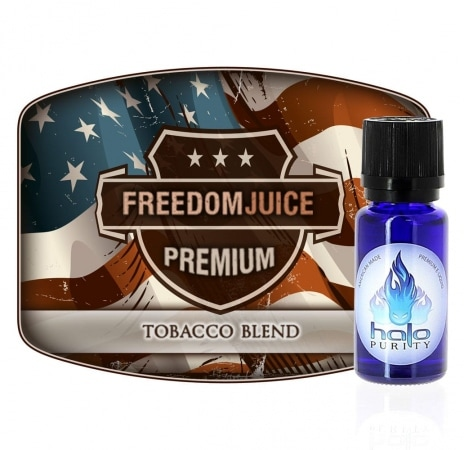 E liquide Freedom juice 15ml