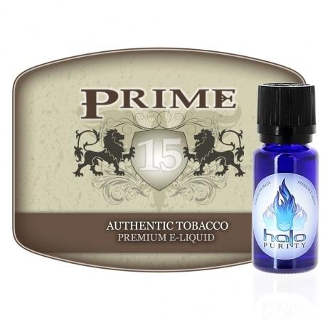 E liquide Prime15 15ml
