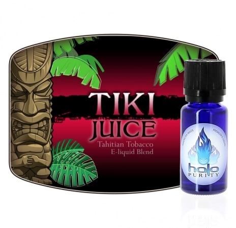 E liquide Tiki juice 15ml
