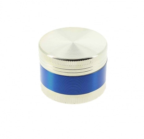 Grinder Bleu 3 parties 40mm