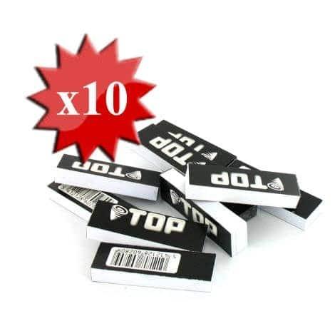 Filtres en carton TOP x 10
