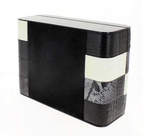 Cave a cigare de luxe Marroni Vari