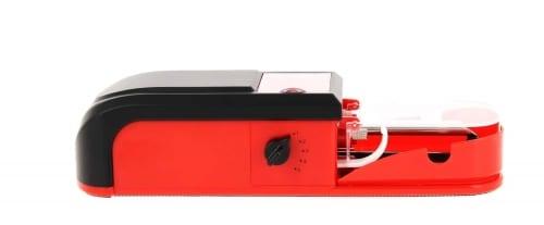 Machine à tuber électrique Art & Volutes Touch