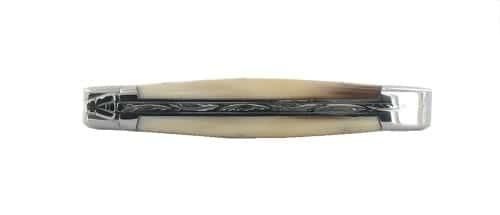Couteau Laguiole Aveyron Pointe de Corne