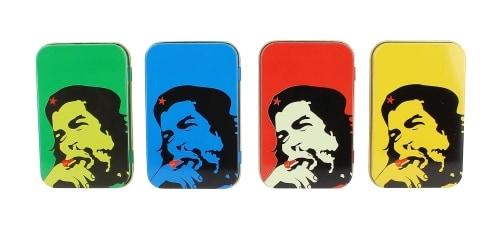Boite à tabac Che Jaune