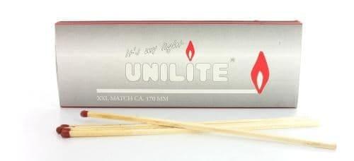 Allumettes Unilite XXL