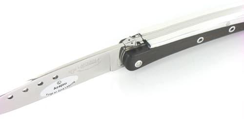 Couteau Laguiole en Aubrac Paquebot France