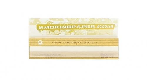 Papier à rouler Smoking Slim Eco x1