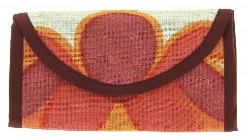 Blague à Paquet de Tabac Kimeko Collector Fleur