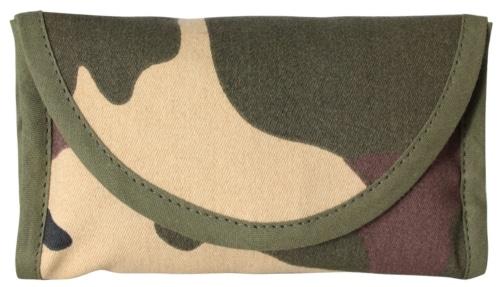 Blague à paquet de Tabac Kimeko Camouflage