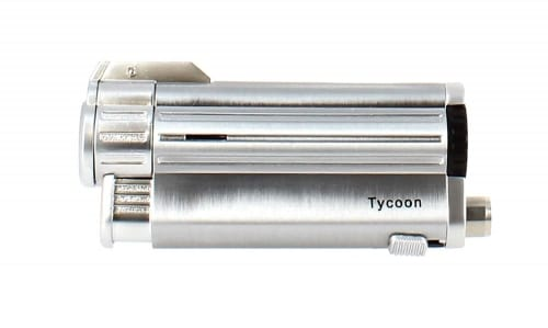 Briquet Tycoon Trump Triple jet