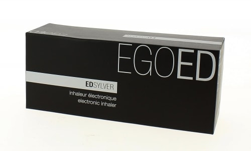 Cigarette electronique EgoED Coffret