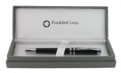 Stylo Plume Franklin Covey Noir