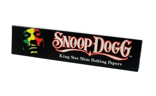 Feuille a rouler Snoop Dogg Slim x 1
