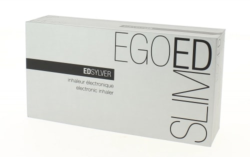 Cigarette electronique EgoEDSlim Coffret