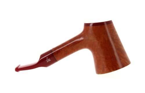 Pipe Butz-Choquin Cherry Wood Orange