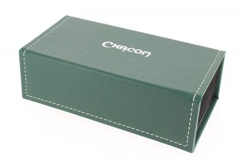 Pipe Chacom Carbone Courbée 268