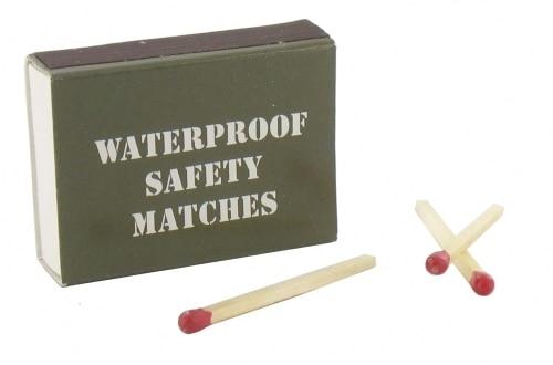 Allumette Waterproof