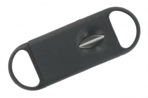 Coupe cigares Noir Fendeur