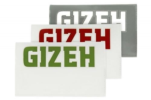 Blague a paquet de Tabac Gizeh