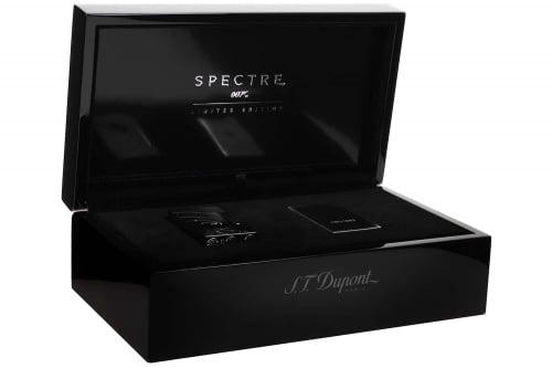 Briquet S.T. Dupont Spectre Noir