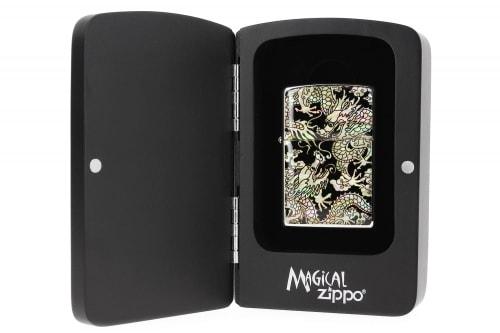Zippo Dragon Nacr�