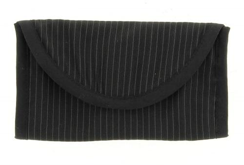 Blague � Paquet de Tabac Kimeko Costume Noir
