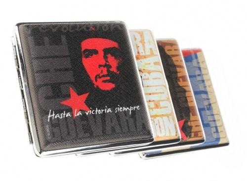 Etui Cigarettes Che Guevara Star